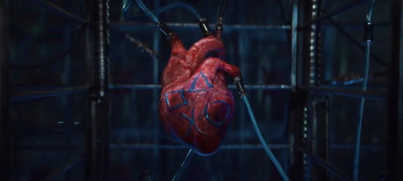 Sony выпустила жуткую видеорекламу PS4 ко Дню святого Валентина