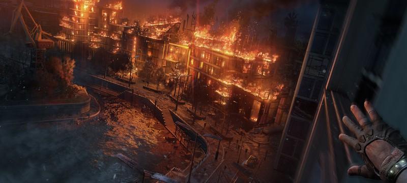 Как разработчики Dying Light 2 улучшили паркур по сравнению с первой частью