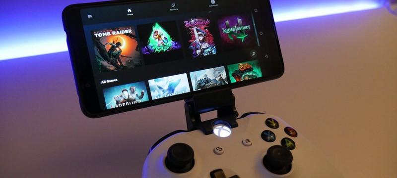 Samsung объявила о сотрудничестве с Xbox в рамках технологии Project xCloud