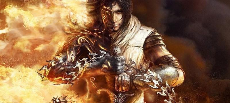 Ubisoft выпустит кооперативную VR-адвенчуру во вселенной Prince of Persia