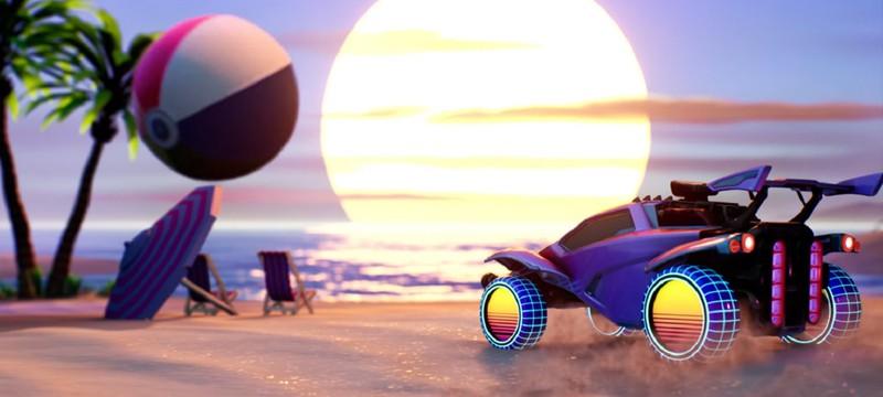 В Rocket League появилась экспериментальная поддержка DirectX 11