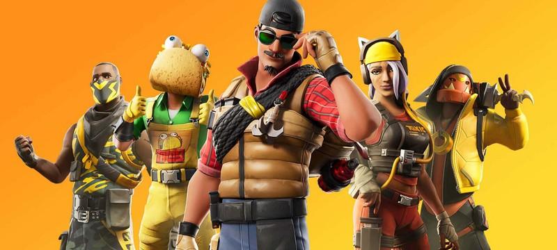 Бывший вице-президент EA и Take-Two стал президентом Epic Games