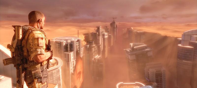 Создатели Spec Ops: The Line рассказали, зачем переходить из Steam в EGS