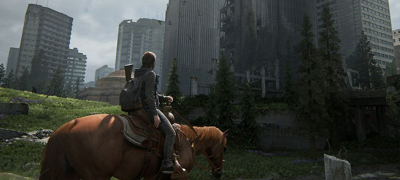 The Last of Us Part 2, Doom Eternal, Final Fantasy VII — что привезет Sony на PAX East 2020