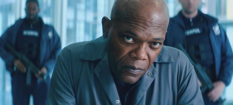 СМИ: Сэмюэл Л. Джексон сыграет киллера на пенсии в фильме Джона Рекуа