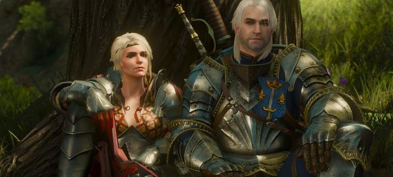 """NPD: Сериал """"Ведьмак"""" и версия игры для Switch подняли продажи The Witcher 3 на 554%"""