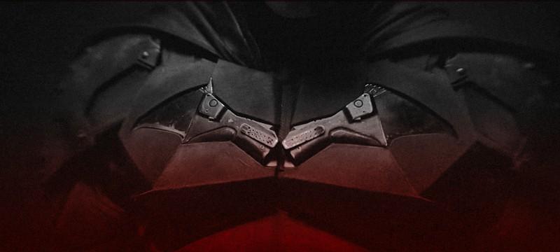 Роберт Паттинсон в образе Бэтмена на новом видео