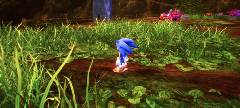 Релизный трейлер Sonic 2020 — фанатской игры на Infinity Engine