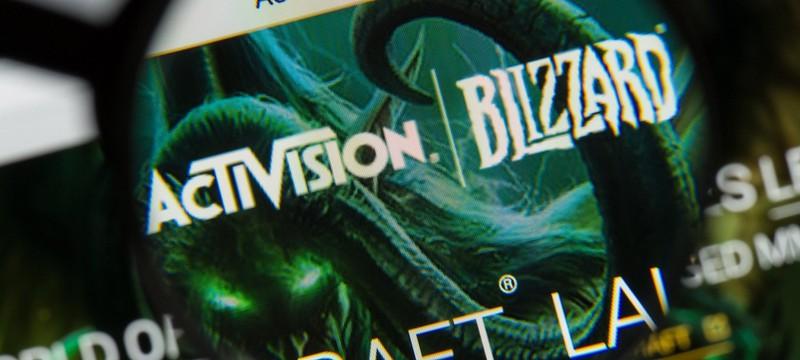 Nvidia объяснила, почему в GeForce Now нет игр Activision Blizzard