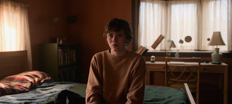 Первый трейлер I Am Not Okay With This от режиссера The End of the F***ing World