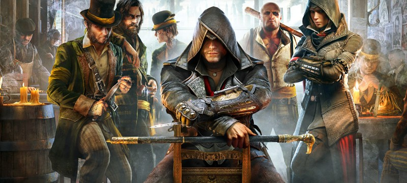 В Epic Games Store раздадут Assassin's Creed Syndicate