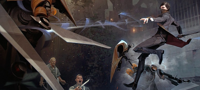 Dishonored, Wolfenstein и другие игры Bethesda на распродаже в GOG