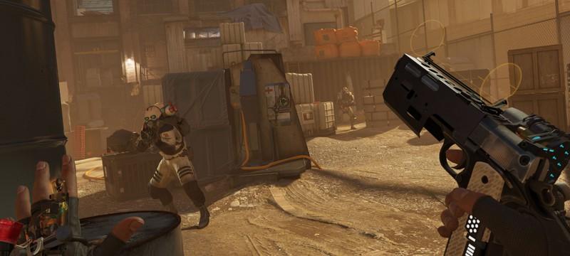 SuperData: Half-Life Alyx станет неувядающим VR-хитом