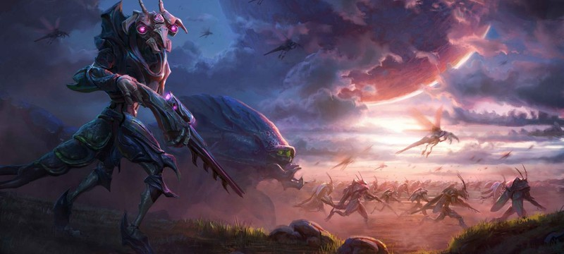 Для Age of Wonders: Planetfall вышло крупное обновление