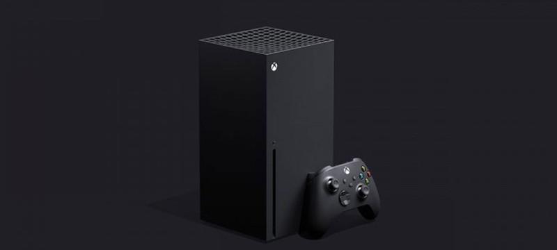 Xbox Series X получит выделенный чип для обработки звука