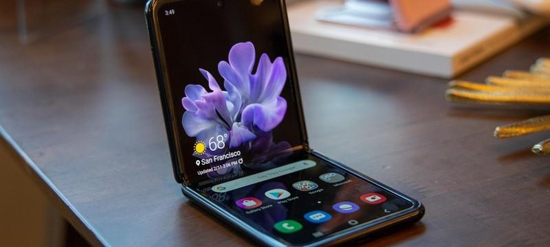 Очень плохо — iFixit о раскладушке Galaxy Z Flip