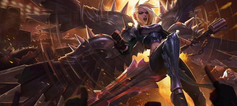 Riot Games представила новую систему достижений для League of Legends
