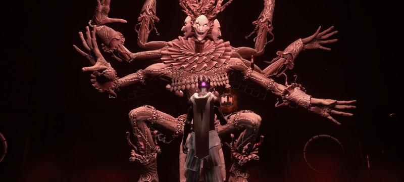 Для ролевого экшена Hellpoint вышла бесплатная глава-сиквел
