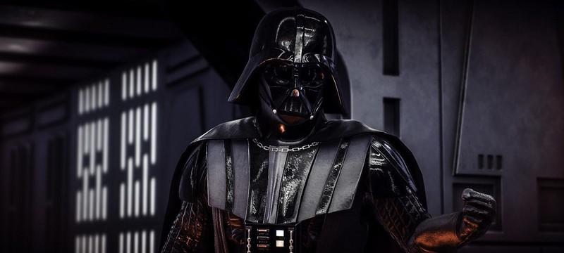 """Разработчики Mortal Kombat почти занялись игрой по """"Звездным войнам"""""""