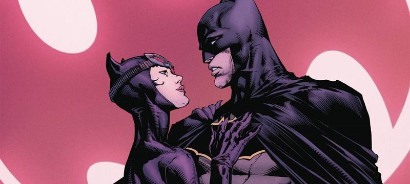 Автор комикса про Бэтмена тизерит беременную Женщину-кошку