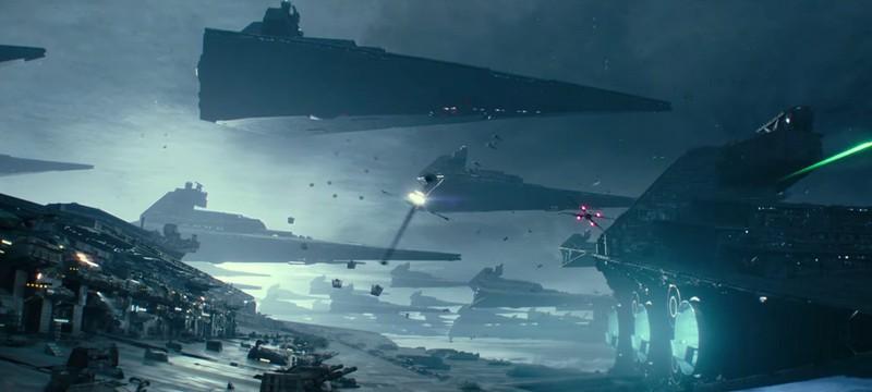 """В производство запущены """"Звездные Войны"""" про планету ситхов Экзегол"""