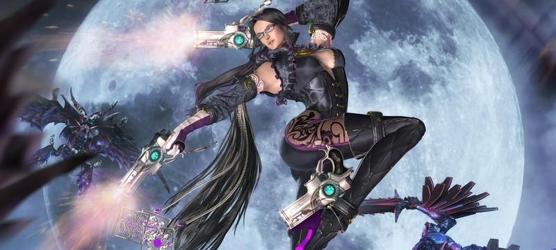 Хидеки Камия: Геймеры нашли не все секреты в тизере Bayonetta 3