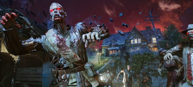 Энтузиаст создает карту по мотивам Fallout: New Vegas для зомби-режима Call of Duty: Black Ops 3