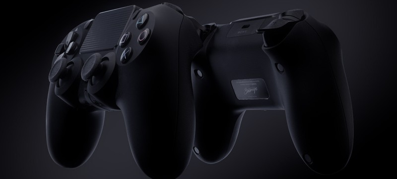Патент: Геймпад Sony, отслеживающий пульс и потоотделение