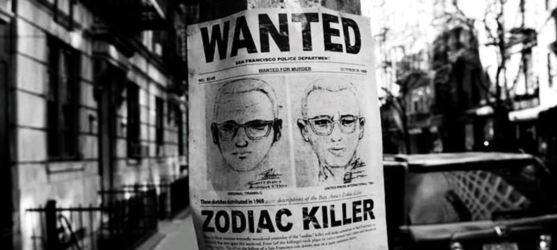 FX показал трейлер документального сериала про убийцу под псевдонимом Зодиак