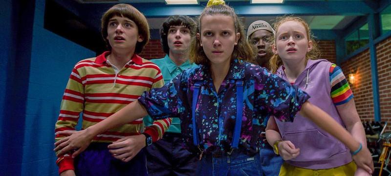 Netflix начнет показывать топ-10 самых популярных фильмов и шоу региона