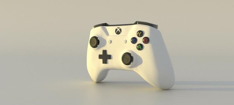 Microsoft обновила домашний экран Xbox One