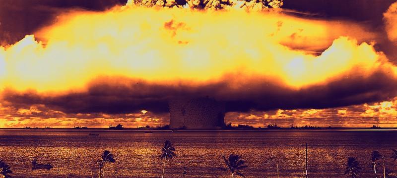 Пентагон провел симуляцию ядерной войны с Россией