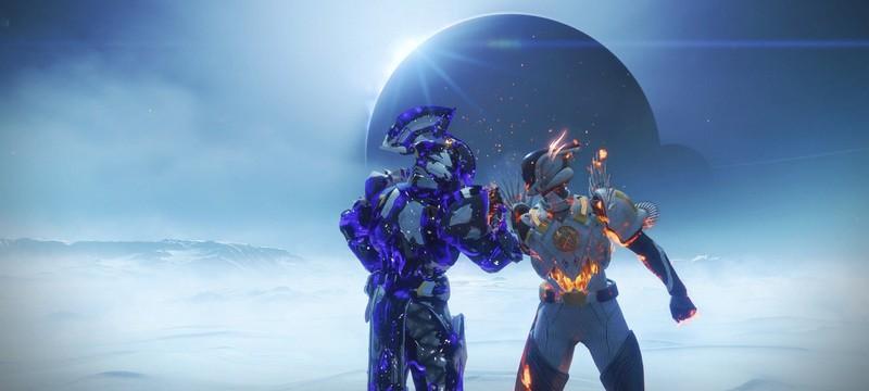 В следующем сезоне из Destiny 2 удалят платные лутбоксы