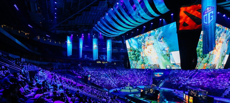Valve начала принимать заявки городов на проведение турнира по Dota 2 в следующем году