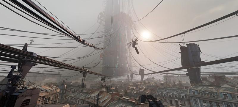 Слух: Подробности сюжета Half-Life: Alyx и ремейк второй части