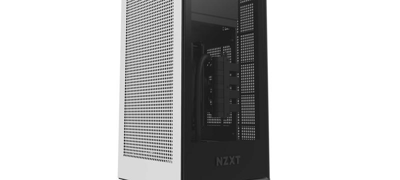 NZXT показала PC-корпус в форм-факторе Xbox Series X
