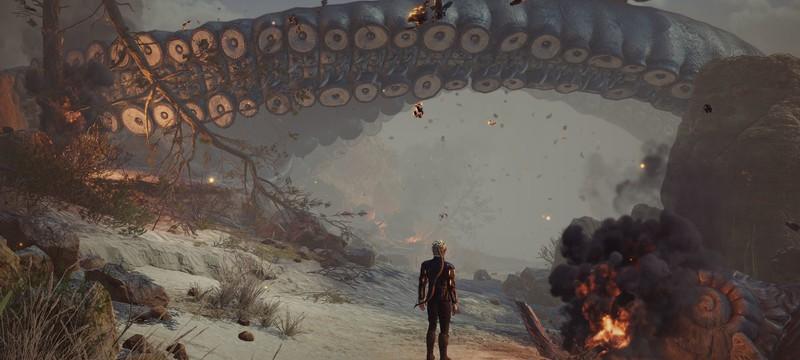 Wushu Studios участвует в разработке Baldur's Gate 3