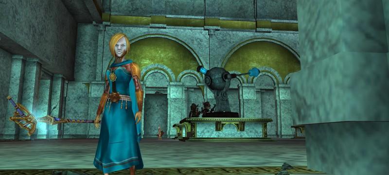 Фанаты Everquest проведут внутриигровой протест из-за отсутствия классических PvP-серверов