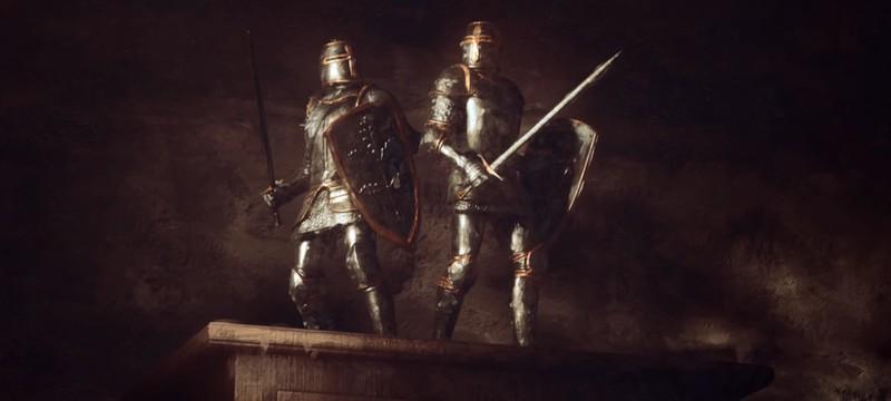 """Больше деталей """"образа жизни"""" в новом дневнике разработчиков Crusader Kings 3"""