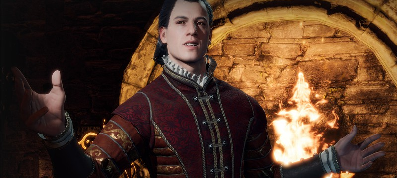 Larian Studios: PS4 и Xbox One не справятся с Baldur's Gate 3