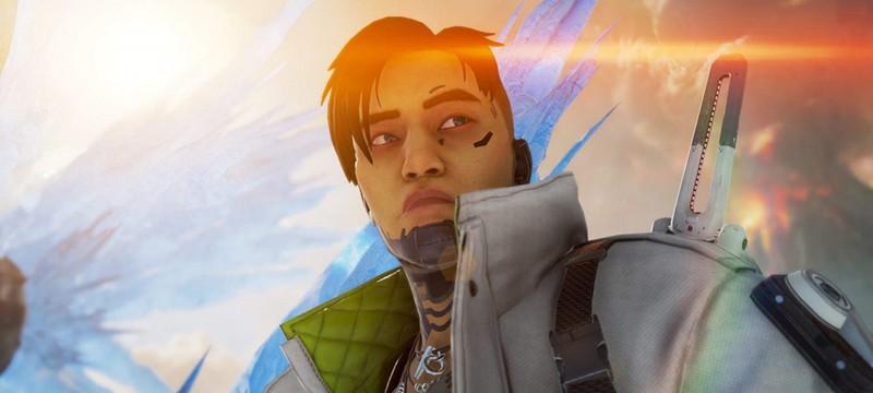 Разработчик Respawn сравнил Крипто из Apex Legends с новым скином в Fortnite