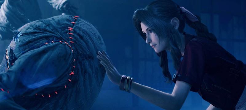 Вышла демоверсия ремейка Final Fantasy VII