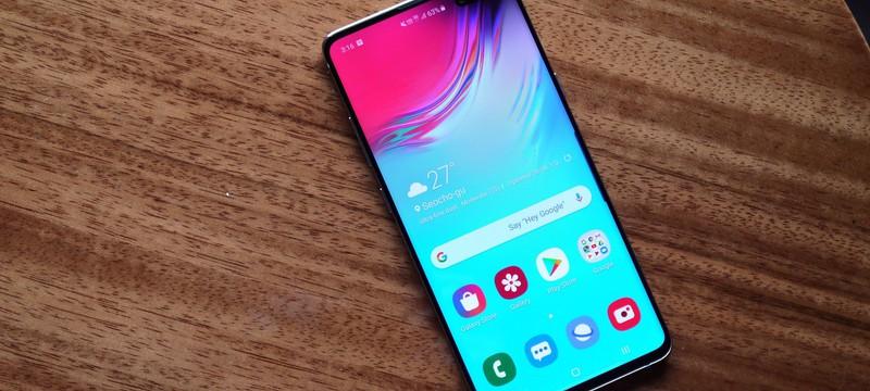 9 из 10 самых продаваемых смартфонов 2019 года были сделаны Apple или Samsung