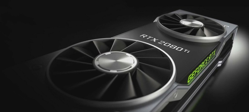 Nvidia проведет GTC 2020 онлайн из-за коронавируса