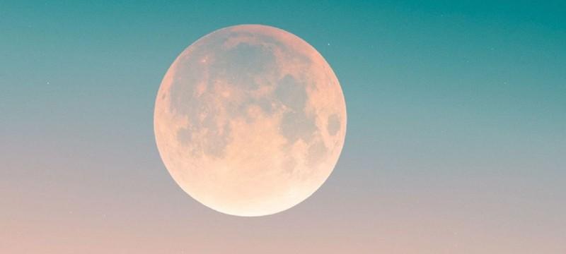 Обратная сторона Луны в 4K в новом видео от NASA
