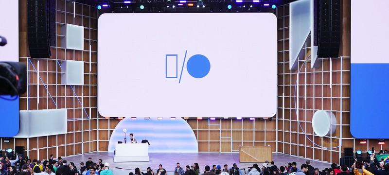 Google проведет I/O 2020 онлайн из-за коронавируса