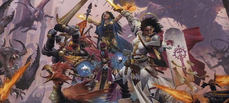 PAX East 2020: 30 минут геймплея Pathfinder: Wrath of the Righteous