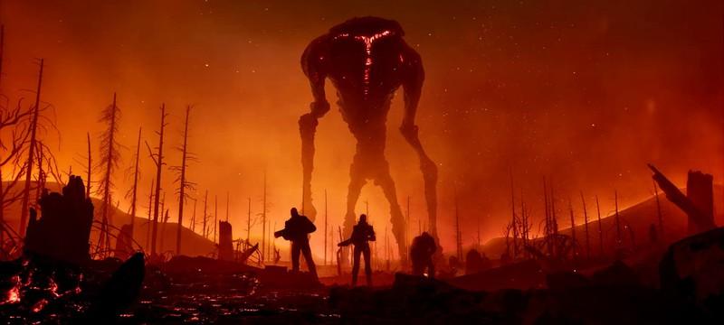 Особенности битв с боссами в новом геймплее Outriders