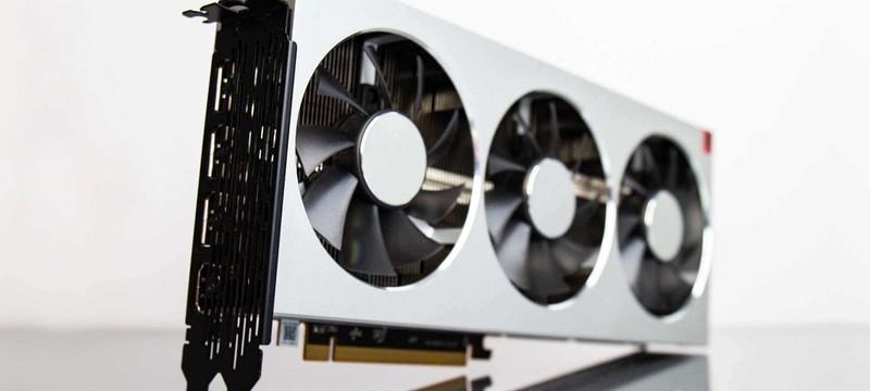 AMD рассказала подробнее про видеокарты на базе RDNA 2