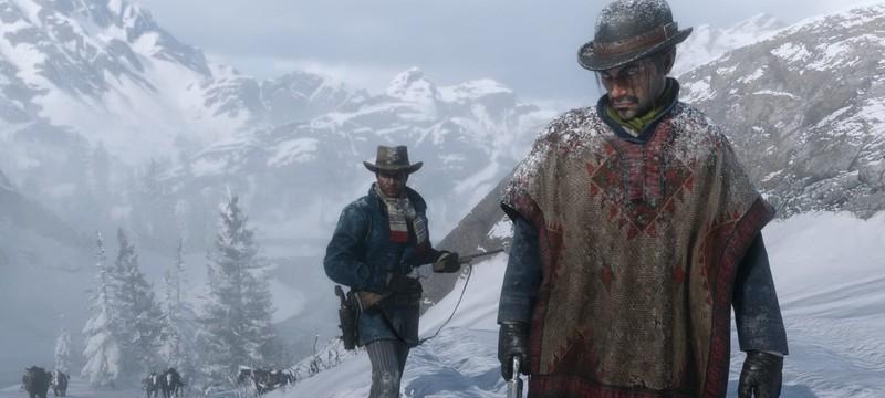 Новая версия OpenIV расширяет возможности моддинга Red Dead Redemption 2